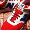 新百伦的标签鉴别:一个标准,教你读懂鞋子的真与假!