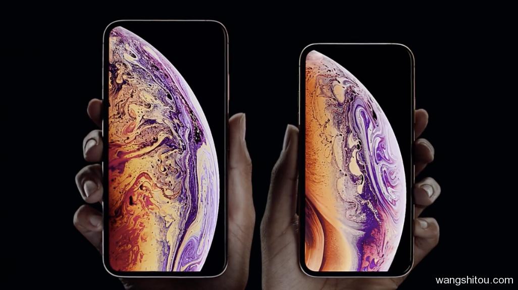 三款iPhone X正式发布,起售价6499元,大屏版近万元!