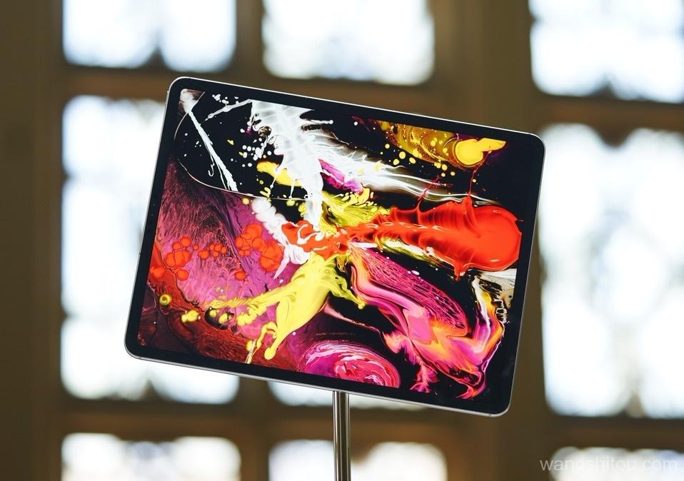"""全新iPad Pro发布,真的进化成""""电脑""""了!它有哪些看点?"""