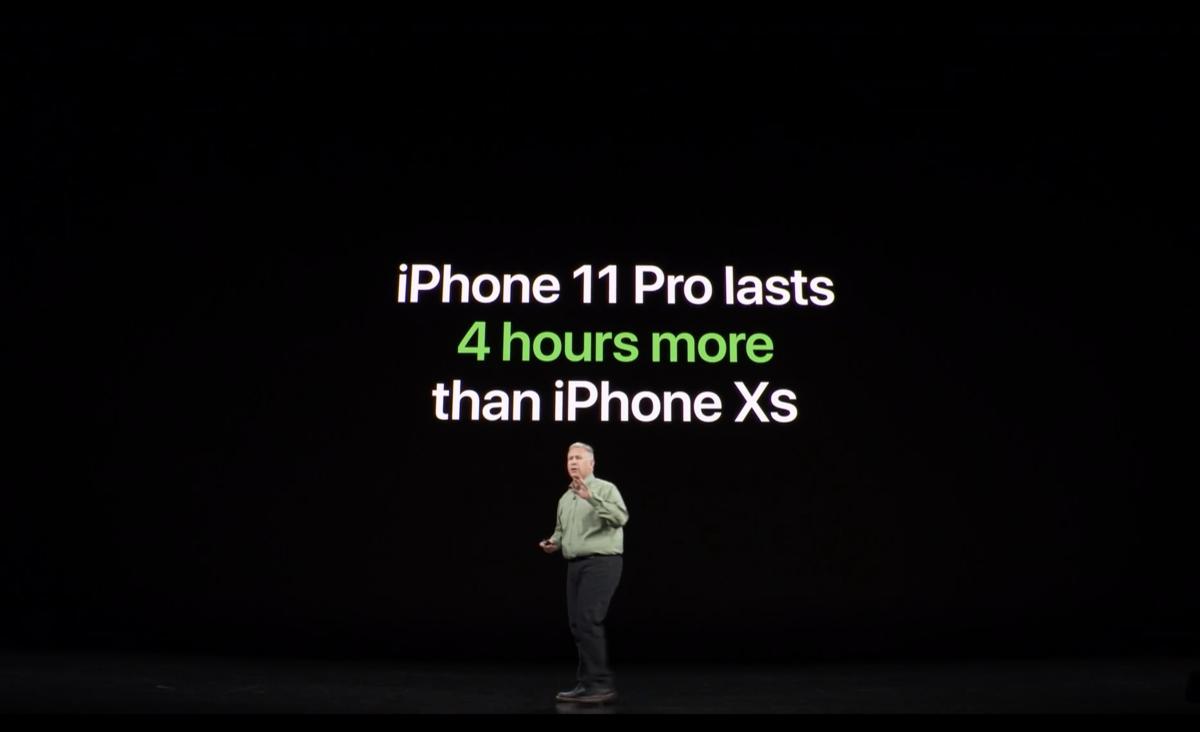 """iPhone 11 Pro终于登场:真""""浴霸""""三摄,价格特别疼!"""